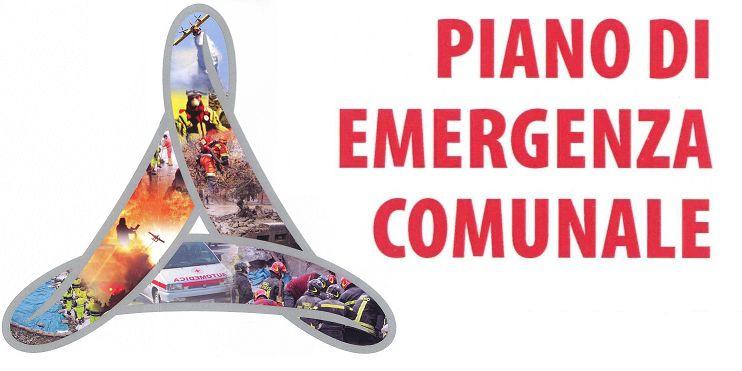 Piano di Emergenza Comunale (P.E.C)